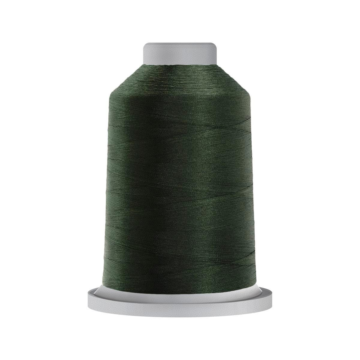 embroidery thread Sepia spool Thread Fil-Tec Sepia Brown Thread vibrant thread brown sewing Glide Thread Glide Thread by Fil-Tec